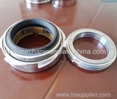 FLYGT PUMP 2400 MECHANICAL SEALS