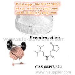 Nutrition Supplements Pramiracetam Raw material Amacetam Pramiracetam