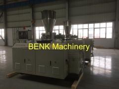 350KG PVC Pellets Extrusion Line
