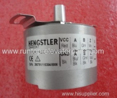 Elevator encoder DAA633K7 for OTIS elevator
