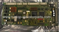 Elevator PCB MCB-II GCA26800H2 for OTIS elevator parts