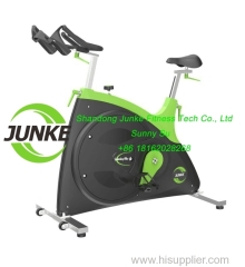 SPINNING BIKE COMMERCIAL GYM USED EXERCISE BIKE