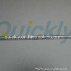 Golden reflector halogen quartz infrared lamps