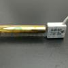 Shortwave quartz infrared heaters