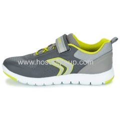 Children flat hook sports shoes