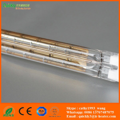 1500w quartz electric ir heater