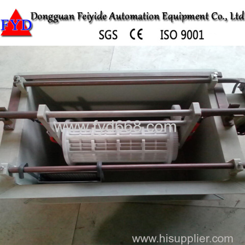 Feiyide Plating Equipment Hard Chrome Plating Tank With Best Price