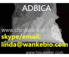 ADBICA adbica cas Nr.:1445583-48-1 adchminaca abpinaca