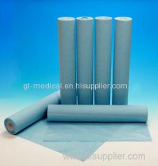 Disposable medical massage holder