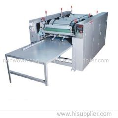 bag to bag printing machinery