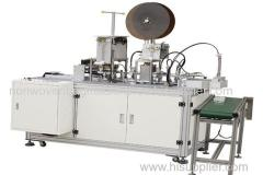 ear loop welding machinery