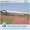 Steel Roof Construction Space Frame and Structure Truss System