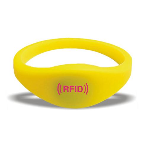 ISO 15693 ICODE SLI 2 RFID Wristband