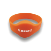 Ultralight C Silicone RFID Wristband