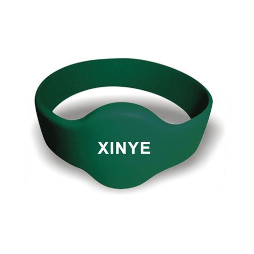 EM4305 Silicone RFID Wristband