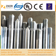 hot selling galvanied ground rod