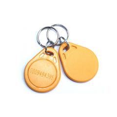 TOPAZ 512 RFID NFC Key Fob