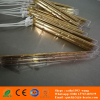 short wave gold coating ir lamps