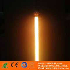 customized short wave ir heater