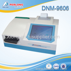 Perlong Medical fully-automatic ELISA system