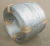China supplier galvanized coil smooth wire