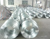low carbon steel gi wire