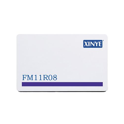 PET F08 RFID Card
