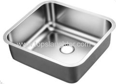 316 Grade stainless steel medical sink