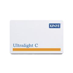 MIFARE® DESFire® Ultralight C RFID Card