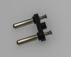 4.8MM MIDDLE EAST PLUG INSERTS