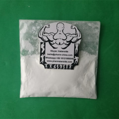 Pure Pharmaceutical Raw Material Quinine Raw Powder For Muscle Relaxant