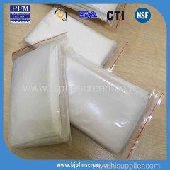 hoge kwaliteit 37 micron hars zak