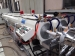 Double Out PVC Pipe Extrusion Line