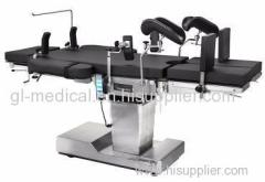 OT table operating table
