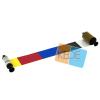 For Evolis Card Printer Color Ribbon
