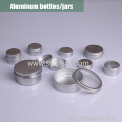 Aluminum container spray bottle overview