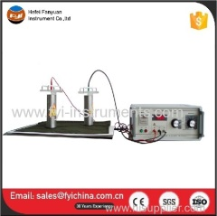ISO 10965 Carpet Resistance Tester