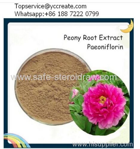 Peony Root Extract Paeoniae Paeoniflorin