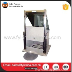 Horizontal Type Carpet Flammability Tester