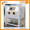 dry sand blasting machine