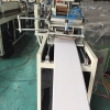 PVC celling panel extrusion line