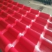 PVC Roof Tile Sheet Extrusion Line