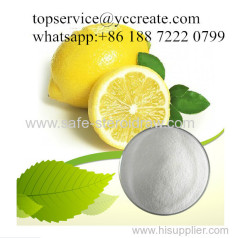 Antiviral Orange Lemon Extract Limonin 30% 90% 98%