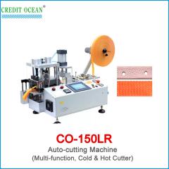 CREDIT OCEAN auto cutting machine for belt