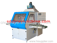 Wooden Line Painting Machine for MDF Panels /Flooring