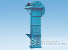 widely use materials lifting bucket elevator for sale