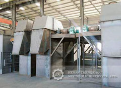 China professional bucket elevator supplier
