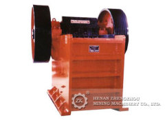 Large Capacity Used Rock Crusher for Sale