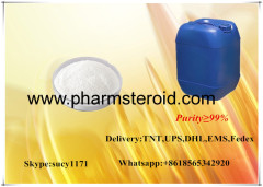 99% Pharmaceutical Trendione CAS:4642-95-9 As Steroid and Hormone Intermediates