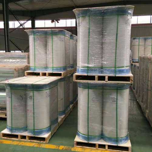 clear PET film Biaxially oriented polyester film 4.5 mic to 350 mic